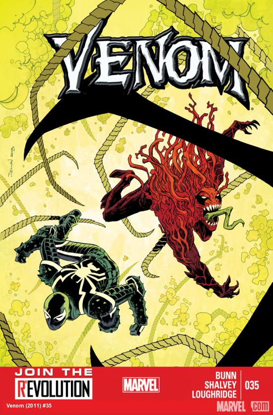 VENOM 35