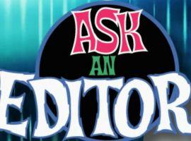 Marvel AR: Ask an Editor! Dragon Party