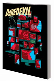Daredevil Vol. 3: The Daredevil You Know (Trade Paperback)