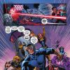 Image Featuring Cyclops, Nightcrawler, Rogue