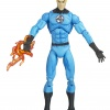 Human Torch 3 3/4 Inch Marvel Universe Action Figure from Hasbro, Wave 1