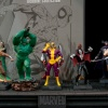 Eaglemoss Publications Classic Marvel Figurine Collection (Part 1) at Toy Fair 2011