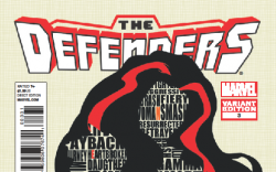 Defenders #3: