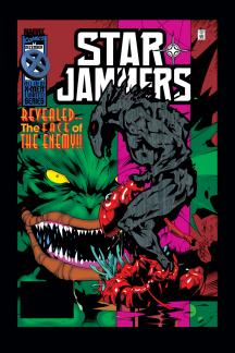 Starjammers (0000) #3
