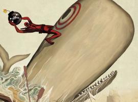 Deadpool Killustrated #1 Second Printing