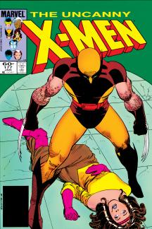 Uncanny X-Men (1963) #177