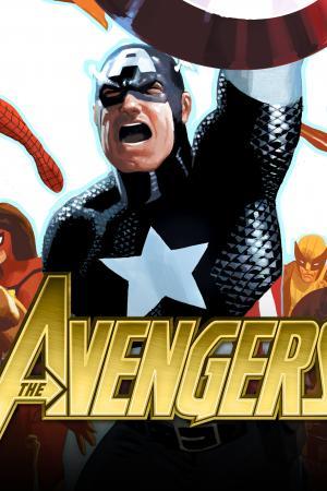 Avengers (2010 - 2012) thumbnail