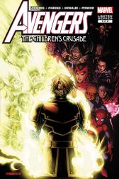 Avengers: The Childrens Crusade #5 