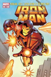 Iron Man #258.1