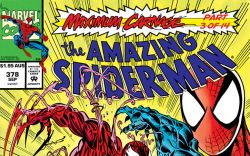 Amazing Spider-Man (1963) #378