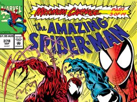 Amazing Spider-Man (1963) #378
