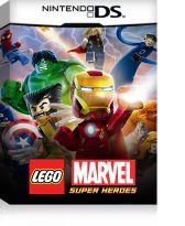 LEGO Marvel Super Heroes on Nintendo DS