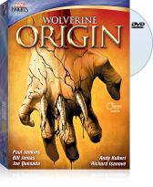 Wolverine: Origin on DVD