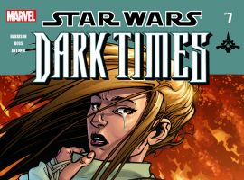 Star Wars: Dark Times (2006) #7