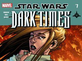 Star Wars: Dark Times (2006) #7