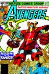 Avengers #198