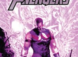 New Avengers Annual (2010) #1
