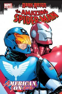 Amazing Spider-Man (1999) #599