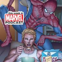 Marvel Podcast, ������ 26