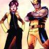 Unlimited Highlights: Wolverine & Jubilee