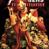 Avengers: The Initiative (2007) #18, Zombie Variant