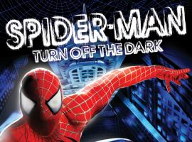 Spider-Man: Turn Off The Dark now on Broadway