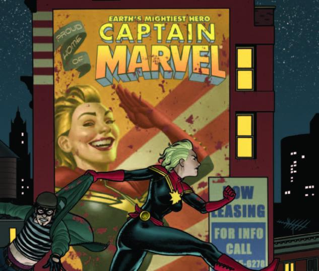CAPTAIN MARVEL 11