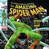 AMAZING SPIDER-MAN 700 CAMUNCOLI 3RD PRINTING VARIANT (WITH DIGITAL CODE)