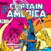 Captain America (1968) #294 Cover