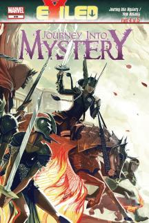 Journey Into Mystery (2011) #638