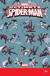 Marvel Universe Ultimate Spider-Man #14 