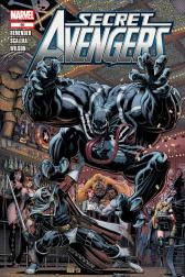 Secret Avengers #30 