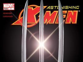 Astonishing X-Men (2004) #1