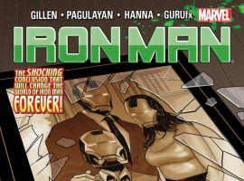 Iron Man (2012) #17