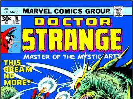 Dr. Strange (1974) #18