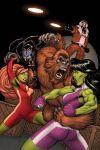 She-Hulks (2010) #2