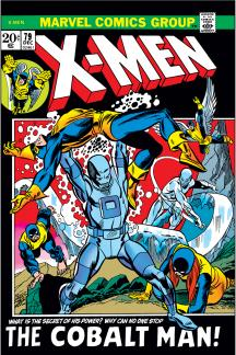 Uncanny X-Men (1963) #79