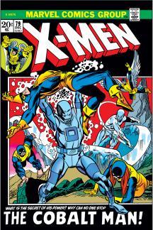 Uncanny X-Men #79