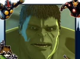 Marvel's Iron Man & Hulk: Heroes United