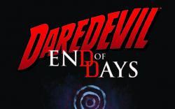DAREDEVIL: END OF DAYS 4 MACK VARIANT (1 FOR 25, WITH DIGITAL CODE)