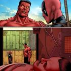 Thunderbolts Files: Deadpool
