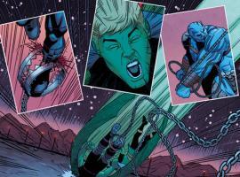 Sneak Peek: Young Avengers #3