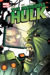 Incredible Hulk #13 