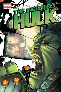 Incredible Hulk #13