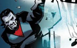 Marvel AR: Morbius #7 Art Evolution