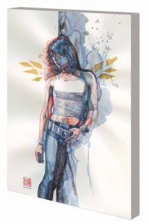 JESSICA JONES: ALIAS (Trade Paperback)