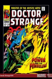Doctor Strange #174 