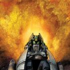 Halo: Uprising #1 Sells Out In Less Than 24 Hours!