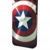 Marvel Captain America Shield iPhone 4