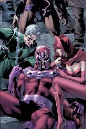 Magneto: Not a Hero #2